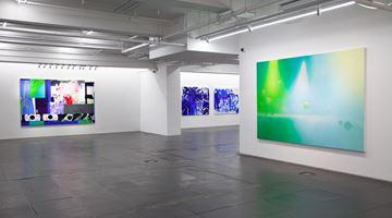Contemporary art exhibition, A Week Long Selling Exhibition, Contemporary Show Off at de Sarthe, de Sarthe, Hong Kong, SAR, China