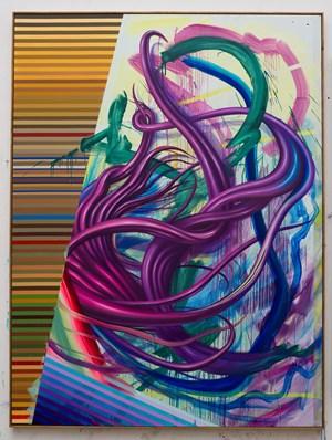 Fancy Parigi by Rodolpho Parigi contemporary artwork