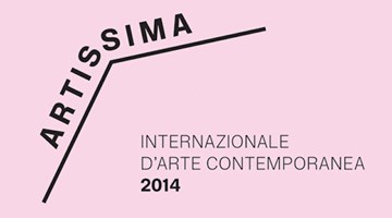 Contemporary art exhibition, Artissima 2014 at Sabrina Amrani Gallery, Madrid