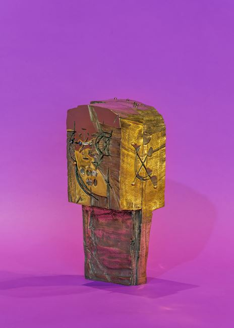 Rachel, Thing by Yangachi contemporary artwork