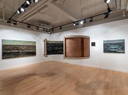"Yoan Capote<br><em>Territorial Waters</em><br><span class=""oc-gallery"">Ben Brown Fine Arts</span>"