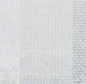 Work No. 33 by Suyoung Kim contemporary artwork