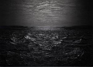 The Crossing XXVII by Bao Vuong contemporary artwork