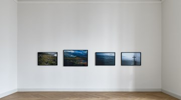 Contemporary art exhibition, Group Exhibition, PEDRO CABRITA REIS, NAN GOLDIN, JUSTIN MATHERLY at KEWENIG, Berlin, Germany