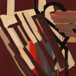 201217 by Zik Seong Jeong contemporary artwork