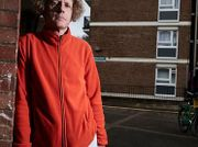 Grayson Perry: 'Boys think they're breaking the man contract if they cry'