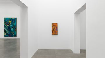 Contemporary art exhibition, Alexander Tovborg, Sacrificial Love at Blum & Poe, Los Angeles