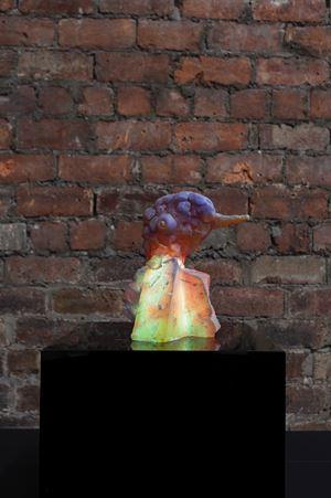 Snoozy Beak by Marco Giordano contemporary artwork