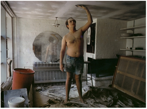 Mario by Philip-Lorca diCorcia contemporary artwork