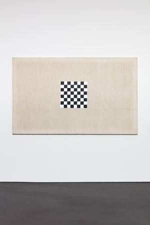 Open End by Roman Ondak contemporary artwork