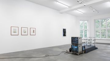 Contemporary art exhibition, Group Exhibition, Mies In Mind at Sprüth Magers, Berlin, Germany