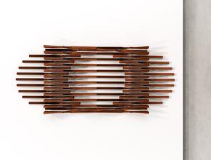Iván (Circle) by Marco A. Castillo contemporary artwork