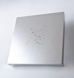 Analog Pixels by Selçuk Artut contemporary artwork