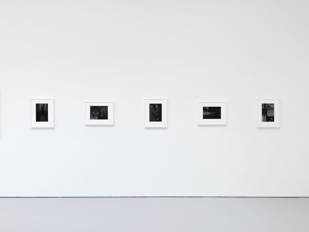 Exhibition view: Roy DeCarava, Light Break, David Zwirner, 19th Street, New York (5 September–26 October 2019). Courtesy David Zwirner.