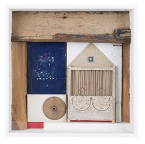 Camiel et Greet by Camiel Van Breedam contemporary artwork