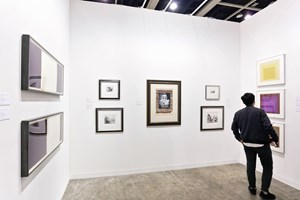 Alan Cristea Gallery, Art Basel in Hong Kong (29–31 March 2018). Courtesy Ocula. Photo: Charles Roussel.