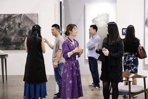 Art Basel in Hong Kong (29–31 March 2018). Courtesy Ocula. Photo: Charles Roussel.