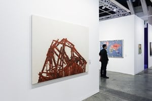 Ben Brown Fine Arts, Art Basel in Hong Kong (29–31 March 2018). Courtesy Ocula. Photo: Charles Roussel.