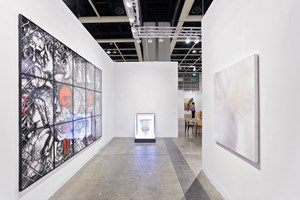 Lehmann Maupin, Art Basel in Hong Kong (29–31 March 2018). Courtesy Ocula. Photo: Charles Roussel.