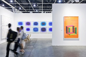 Paragon, Art Basel in Hong Kong (29–31 March 2018). Courtesy Ocula. Photo: Charles Roussel.