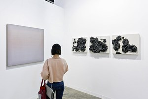 Pearl Lam Galleries, Art Basel in Hong Kong (29–31 March 2018). Courtesy Ocula. Photo: Charles Roussel.