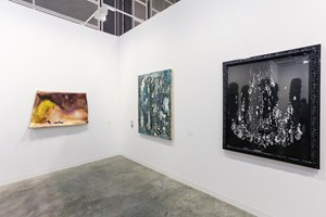 ShugoArts, Art Basel in Hong Kong (29–31 March 2018). Courtesy Ocula. Photo: Charles Roussel.