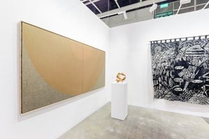 ARARIO GALLERY, Art Basel in Hong Kong (29–31 March 2019). Courtesy Ocula. Photo: Charles Roussel.