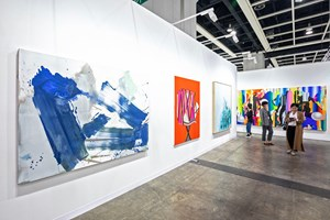 Boers-Li Gallery, Art Basel in Hong Kong (29–31 March 2019). Courtesy Ocula. Photo: Charles Roussel.