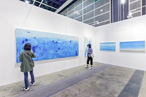 Chambers Fine Art, Art Basel in Hong Kong (29–31 March 2019). Courtesy Ocula. Photo: Charles Roussel.