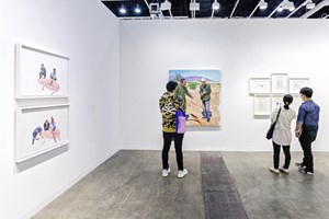 Eslite Gallery, Art Basel in Hong Kong (29–31 March 2019). Courtesy Ocula. Photo: Charles Roussel.