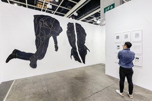 Experimenter, Art Basel in Hong Kong (29–31 March 2019). Courtesy Ocula. Photo: Charles Roussel.