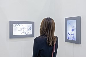 Galerie Du Monde, Art Basel in Hong Kong (29–31 March 2019). Courtesy Ocula. Photo: Charles Roussel.