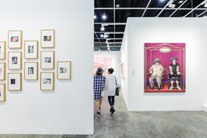 Galerie Urs Meile, Art Basel in Hong Kong (29–31 March 2019). Courtesy Ocula. Photo: Charles Roussel.