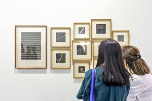 Gallery Espace, Art Basel in Hong Kong (29–31 March 2019). Courtesy Ocula. Photo: Charles Roussel.