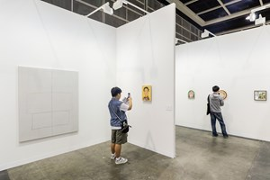 Herald St, Art Basel in Hong Kong (29–31 March 2019). Courtesy Ocula. Photo: Charles Roussel.