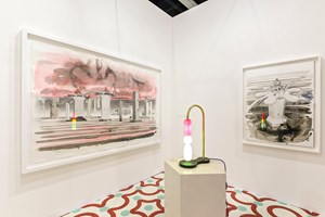 Ingleby Gallery, Art Basel in Hong Kong (29–31 March 2019). Courtesy Ocula. Photo: Charles Roussel.