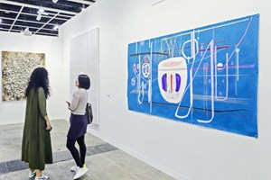 Pearl Lam Galleries, Art Basel in Hong Kong (29–31 March 2019). Courtesy Ocula. Photo: Charles Roussel.