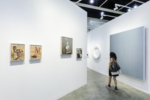 TKG+, Art Basel in Hong Kong (29–31 March 2019). Courtesy Ocula. Photo: Charles Roussel.