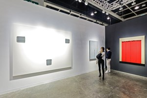 Kukje Gallery, Art Basel in Hong Kong (29–31 March 2019). Courtesy Ocula. Photo: Charles Roussel.