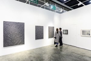 Wooson Gallery, Art Basel in Hong Kong (29–31 March 2019). Courtesy Ocula. Photo: Charles Roussel.
