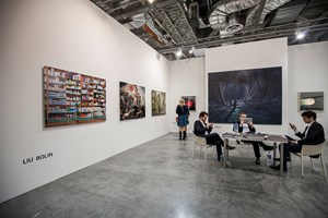 Art Stage Singapore 2015 Photo: © Dawn Chua & Ocula