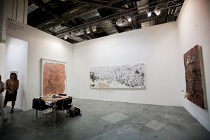 Chemould Prescott Road at Art Stage Singapore 2015 Photo: © Dawn Chua & Ocula