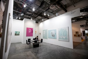Gallery Skape at Art Stage Singapore 2015 Photo: © Dawn Chua & Ocula