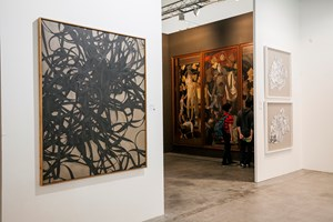 Richard Koh Fine Art at Art Stage Singapore 2015 Photo: © Dawn Chua & Ocula