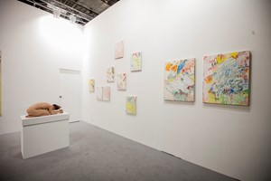 Sullivan + Strumpf at Art Stage Singapore 2015 Photo: © Dawn Chua & Ocula