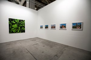Tina Keng Gallery at Art Stage Singapore 2015 Photo: © Dawn Chua & Ocula