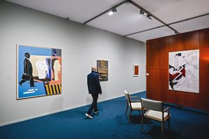 Hauser & Wirth, Frieze Masters (3–6 October 2019). Courtesy Ocula. Photo: Charles Roussel.