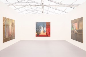 David Zwirner at Frieze New York 2016. Photo: © Charles Roussel & Ocula