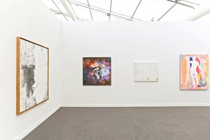 Boers-Li Gallery, Frieze New York (3–6 May 2018). Courtesy Ocula. Photo: Charles Roussel.