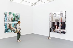 David Zwirner, Frieze New York (3–6 May 2018). Courtesy Ocula. Photo: Charles Roussel.